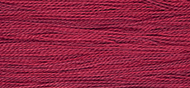 Weeks Dye Works #5 Pearl Cotton - 2264 Garnet THUMBNAIL