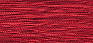 Weeks Dye Works #5 Pearl Cotton - 2266 Turkish Red THUMBNAIL
