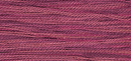Weeks Dye Works #5 Pearl Cotton - 2274 Romance THUMBNAIL
