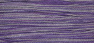 Weeks Dye Works #5 Pearl Cotton - 2316 Iris THUMBNAIL