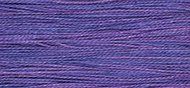 Weeks Dye Works #5 Pearl Cotton - 2336 Ultraviolet THUMBNAIL