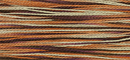 Weeks Dye Works #5 Pearl Cotton - 4103 Harvest THUMBNAIL