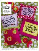Amy Bruecken Designs - A Stitch A Day! THUMBNAIL