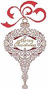 Alessandra Adelaide Needleworks - Christmas Drop THUMBNAIL