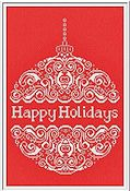 Alessandra Adelaide Needleworks - Happy Holidays THUMBNAIL