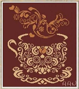 Alessandra Adelaide Needleworks - Hot Chocolate