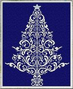 Alessandra Adelaide Needleworks - Christmas Tree 41