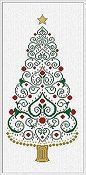 Alessandra Adelaide Needleworks - Christmas Tree 53
