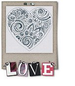 Alessandra Adelaide Needleworks - Fior Fior D'Amore THUMBNAIL