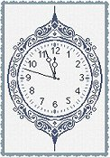 Alessandra Adelaide Needleworks - New Time