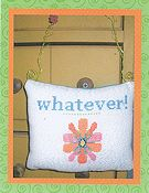 Amy Bruecken Designs - Whatever THUMBNAIL