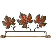 Fabric Holder - Autumn Leaves