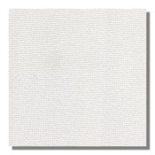 "Aida 14ct Opalescent/White - Fat Quarter (18"" x 21"")"