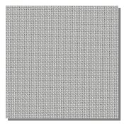 "Aida 14ct Confederate Grey - Fat Quarter (18"" x 21"")"