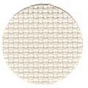 "Aida 14ct Platinum - Fat Quarter (18"" x 21"") THUMBNAIL"