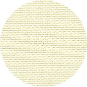 "Aida 14ct Touch of Yellow - Fat Quarter (18"" x 25"")"