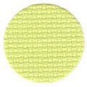 "Aida 14ct Tropical Green - Fat Quarter (18"" x 25"") THUMBNAIL"