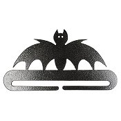 "Fabric Holder - 7"" Stoney Bat (Charcoal) THUMBNAIL"