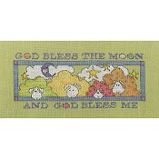 Amy Bruecken Designs - Baby Talk Bless You