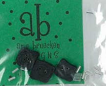 Amy Bruecken Designs - Just Be Claus Embellishment Pack