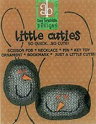 Amy Bruecken Designs - Little Cuties