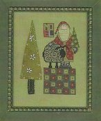 Amy Bruecken Designs - St. Nick's Noel THUMBNAIL