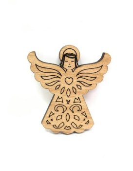 Joseph's Workshop Needle Minder - Angel MAIN