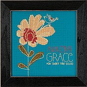 AmyLee Weeks by Mill Hill - Amazing Grace THUMBNAIL