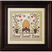The Bee Cottage - Home Sweet Home_THUMBNAIL