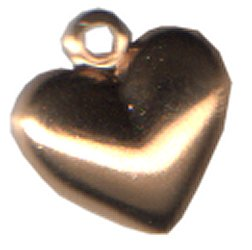 Charm Puffy Heart THUMBNAIL