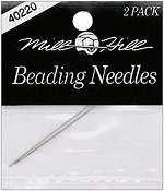 Beading Needle - Long THUMBNAIL