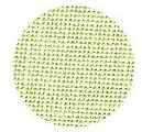 Belfast Linen 32ct Lime Green THUMBNAIL