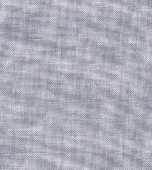 32 ct Vintage Stormy Night Belfast Linen from Zweigart cross stitch fabric cloth premium quality imported from Germany medium gray grey