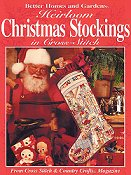 Better Homes and Gardens Heirloom Christmas Stockings - Sold Out