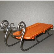 Foxwood Crossings - Large Sleigh