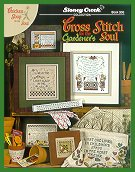Book 306 Cross Stitch for the Gardener's Soul_THUMBNAIL