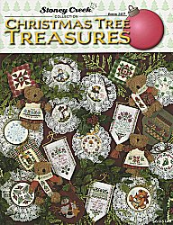 Book 307 Christmas Tree Treasures