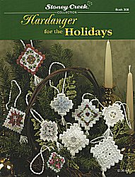 Book 308 Hardanger for the Holidays