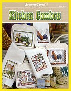 Book 316 Kitchen Combos