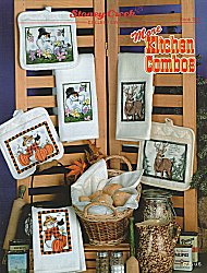 Book 323 More Kitchen Combos