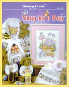 Book 328 Snug As a Bug THUMBNAIL