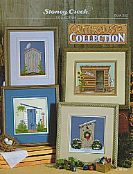 Book 333 Outhouse Collection
