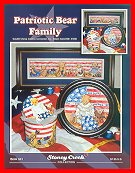 Book 341 Patriotic Bear Family