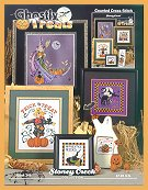 Book 349 Ghostly Treats