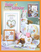 Book 352 Baby Shower