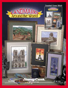 Book 353 Landmarks Around the World THUMBNAIL