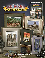Book 353 Landmarks Around the World
