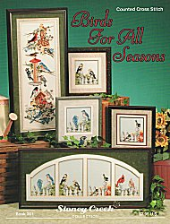 Book 361 Birds for All Seasons