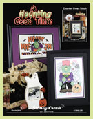 Book 364 A Haunting Good Time THUMBNAIL