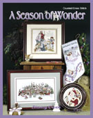 Book 365 A Season of Wonder THUMBNAIL